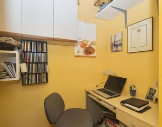 """Photo 5: 307 1924 COMOX Street in Vancouver: West End VW Condo for sale in """"WINDGATE BY THE PARK"""" (Vancouver West)  : MLS®# V740781"""
