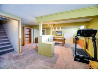 Photo 16: 3 Aintree Crescent in WINNIPEG: Fort Garry / Whyte Ridge / St Norbert Residential for sale (South Winnipeg)  : MLS®# 1500782