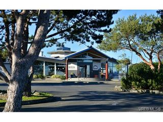 Photo 16: 105 1312 Beach Dr in VICTORIA: OB South Oak Bay Condo for sale (Oak Bay)  : MLS®# 717266