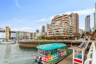 Photo 30: 1402 1625 HORNBY STREET in Vancouver: Yaletown Condo for sale (Vancouver West)  : MLS®# R2534703