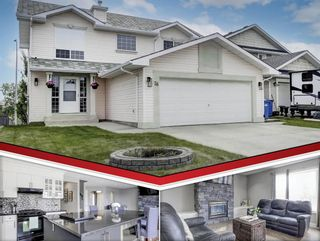 Main Photo: 76 Arbour Ridge Park NW in Calgary: Arbour Lake Detached for sale : MLS®# A1131440