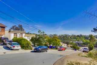 Photo 15: CITY HEIGHTS House for sale : 2 bedrooms : 2737 Menlo Avenue in San Diego