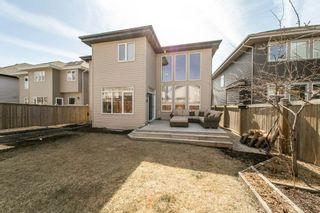 Photo 30: 891 HODGINS Road in Edmonton: Zone 58 House for sale : MLS®# E4239611