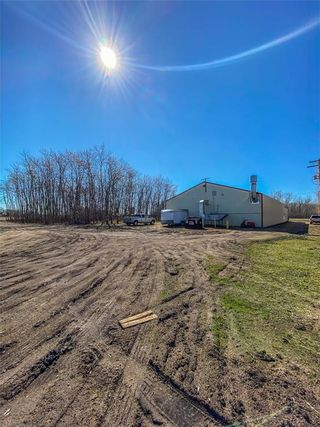 Photo 14: 26077 27 Road North in Grunthal: Industrial / Commercial / Investment for sale (R16)  : MLS®# 202108874
