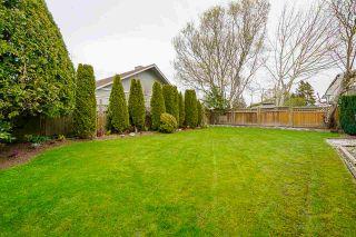 Photo 34: 5409 45 Avenue in Delta: Delta Manor House for sale (Ladner)  : MLS®# R2563193