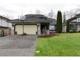 "Photo 1: 21464 83B Avenue in Langley: Walnut Grove House for sale in ""Forest Hills"" : MLS®# F1428556"