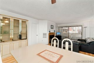 Photo 8: UNIVERSITY CITY Condo for sale : 2 bedrooms : 3525 Lebon Drive #106 in San Diego