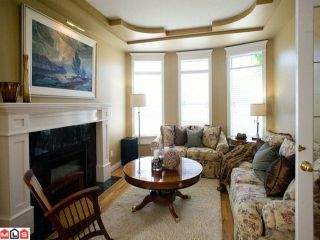 Photo 2: 15695 78A Avenue in Surrey: Fleetwood Tynehead House for sale : MLS®# F1020501