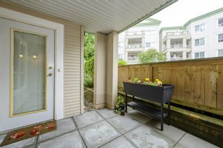 Photo 6: 101 2960 PRINCESS CRESCENT in Coquitlam: Canyon Springs Condo for sale : MLS®# R2474240