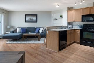 Photo 3: 112 4407 23 Street NW in Edmonton: Zone 30 Condo for sale : MLS®# E4245816