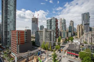 "Photo 14: 1509 1295 RICHARDS Street in Vancouver: Downtown VW Condo for sale in ""The Oscar"" (Vancouver West)  : MLS®# R2268022"