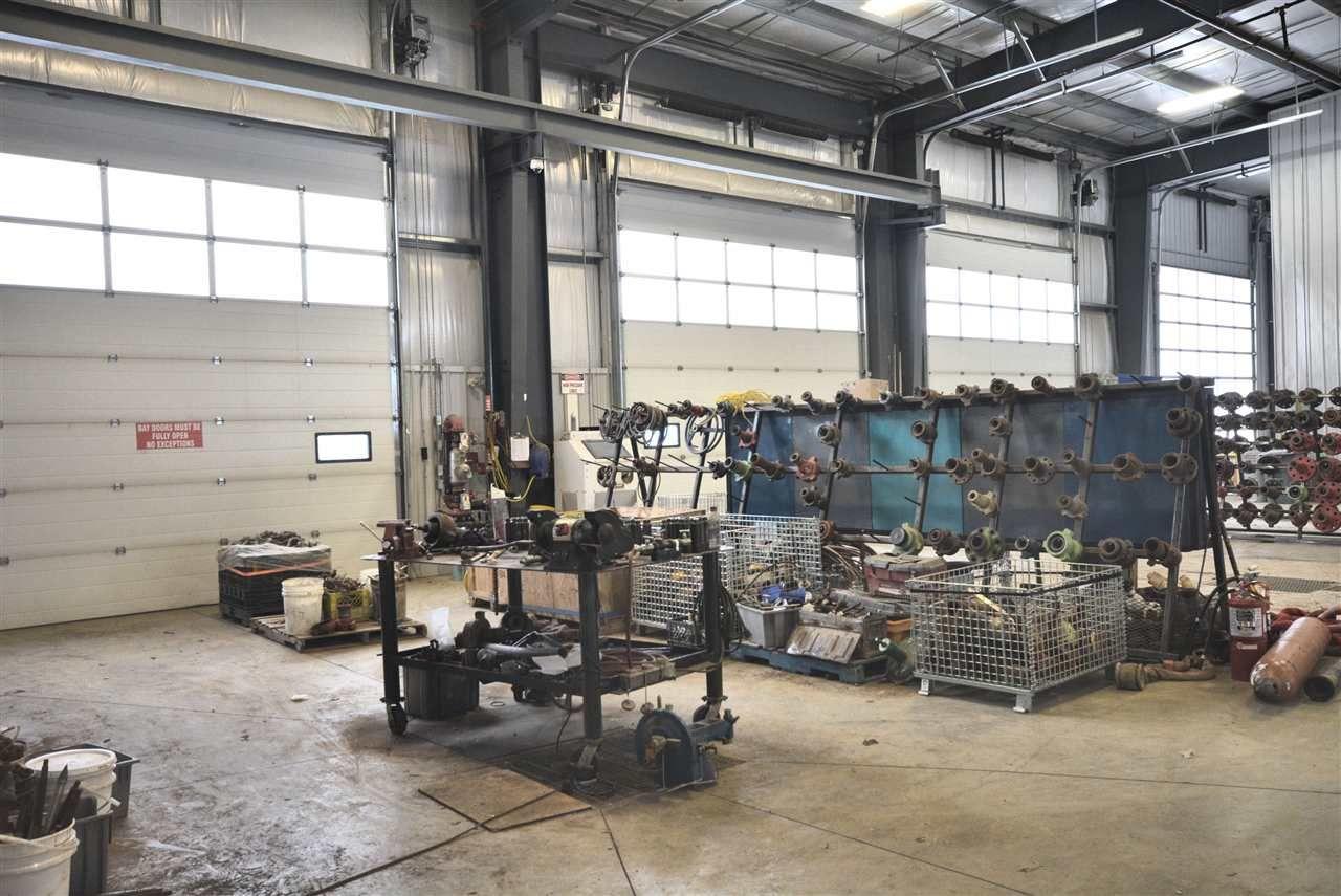 Photo 18: Photos: 8624 68 Street in Fort St. John: Fort St. John - City SE Industrial for sale (Fort St. John (Zone 60))  : MLS®# C8030541