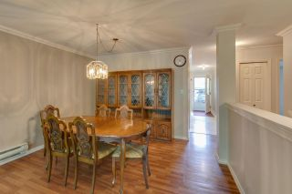 """Photo 6: 45 3380 GLADWIN Road in Abbotsford: Central Abbotsford Townhouse for sale in """"Forest Edge"""" : MLS®# R2581100"""