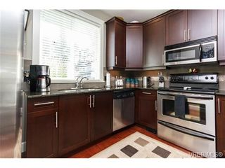 Photo 7: 35 551 Bezanton Way in VICTORIA: Co Latoria Row/Townhouse for sale (Colwood)  : MLS®# 686348