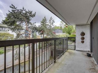 """Photo 8: 207 1025 CORNWALL Street in New Westminster: Uptown NW Condo for sale in """"CORNWALL PLACE"""" : MLS®# R2266192"""