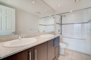 """Photo 23: 806 2289 YUKON Crescent in Burnaby: Brentwood Park Condo for sale in """"WATERCOLORS"""" (Burnaby North)  : MLS®# R2599019"""