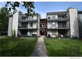 Photo 1: 7 122 Portsmouth Boulevard in Winnipeg: Tuxedo Condominium for sale (1E)  : MLS®# 1823184