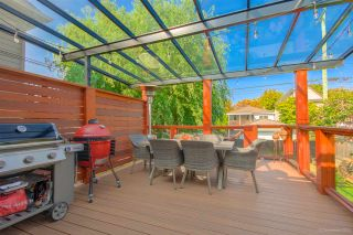 Photo 28: 637 E 11 Avenue in Vancouver: Mount Pleasant VE House for sale (Vancouver East)  : MLS®# R2509056