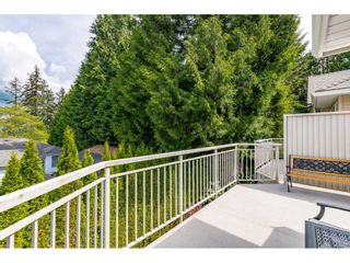"""Photo 22: 54 2533 152 Street in Surrey: Sunnyside Park Surrey Townhouse for sale in """"BISHOPS GREEN"""" (South Surrey White Rock)  : MLS®# R2456526"""