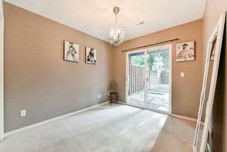 Photo 18: 12 11229 232 Street in Maple Ridge: Cottonwood MR Townhouse for sale : MLS®# R2370558