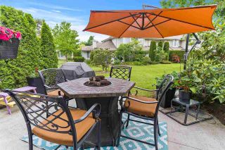 """Photo 27: 31 9045 WALNUT GROVE Drive in Langley: Walnut Grove Townhouse for sale in """"BRIDLEWOODS"""" : MLS®# R2589881"""