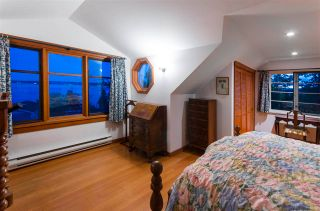 Photo 30: 2630 HAYWOOD Avenue in West Vancouver: Dundarave House for sale : MLS®# R2581270