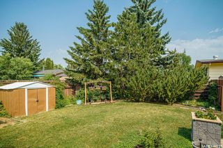Photo 34: 3806 Diefenbaker Drive in Saskatoon: Confederation Park Residential for sale : MLS®# SK864052