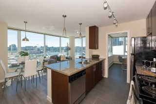 """Photo 6: 1502 688 ABBOTT Street in Vancouver: Downtown VW Condo for sale in """"Firenza Tower II"""" (Vancouver West)  : MLS®# R2603600"""