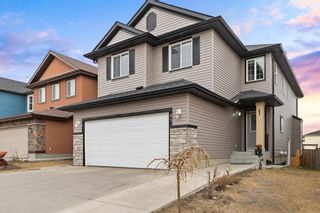 Main Photo: 85 Saddleland Close NE in Calgary: Saddle Ridge Detached for sale : MLS®# A1092991