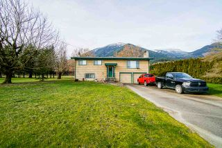 Photo 10: 41311 TAYLOR Road in Mission: Dewdney Deroche House for sale : MLS®# R2540387