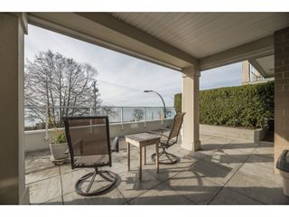 "Photo 4: 112 15621 MARINE Drive: White Rock Condo for sale in ""Pacific Pointe"" (South Surrey White Rock)  : MLS®# R2553233"