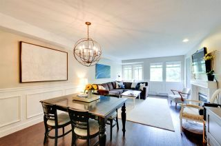 Photo 6: 209 6735 STATION HILL COURT in Burnaby: South Slope Condo for sale (Burnaby South)  : MLS®# R2094454