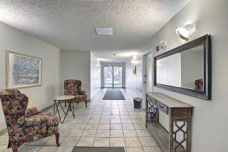 Photo 21: 201 11104 109 Avenue in Edmonton: Zone 08 Condo for sale : MLS®# E4241309