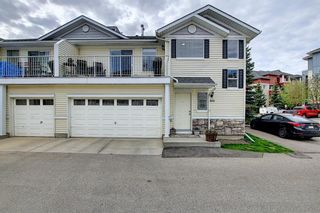 Photo 30: 503 Country Village Cape NE in Calgary: Country Hills Village Row/Townhouse for sale : MLS®# A1111212