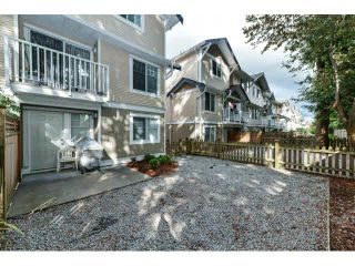 """Photo 4: 60 6533 121ST Street in Surrey: West Newton Townhouse for sale in """"STONEBRAIR"""" : MLS®# F1422677"""