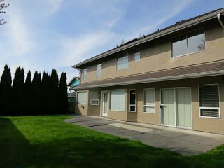 Photo 14: 6820 WOODWARDS RD in Richmond: Woodwards House for sale : MLS®# V1130036