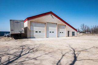 Main Photo: 355 OAK Avenue in Grunthal: Industrial / Commercial / Investment for sale (R16)  : MLS®# 202110343