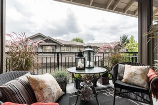"""Photo 12: 47 20326 68 Avenue in Langley: Willoughby Heights Townhouse for sale in """"SUNPOINTE"""" : MLS®# R2610836"""