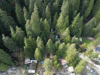 Photo 4: Lot 7 COLDWELL Beach in North Vancouver: Indian Arm House for sale : MLS®# R2559011