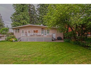 Photo 10: 407 ASHLEY ST in Coquitlam: Coquitlam West House for sale : MLS®# V1007665