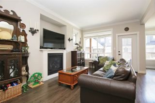 """Photo 2: 23 7411 MORROW Road: Agassiz Townhouse for sale in """"Sawyers Landing"""" : MLS®# R2565261"""