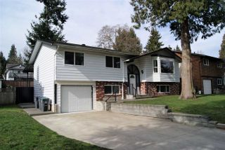 Photo 2: 5817 ANGUS Place in Surrey: Cloverdale BC House for sale (Cloverdale)  : MLS®# R2544606