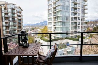"""Photo 14: 804 151 W 2ND Street in North Vancouver: Lower Lonsdale Condo for sale in """"SKY"""" : MLS®# R2260596"""