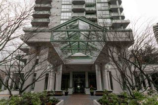 """Photo 1: 27F 6128 PATTERSON Avenue in Burnaby: Metrotown Condo for sale in """"GRAND CENTRAL PARK PLACE"""" (Burnaby South)  : MLS®# R2250291"""