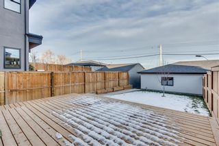 Photo 48: 2011 26 Street SW in Calgary: Killarney/Glengarry Semi Detached for sale : MLS®# C4232952
