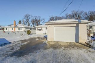 Photo 32: 394 Semple Avenue in Winnipeg: West Kildonan Residential for sale (4D)  : MLS®# 202100145