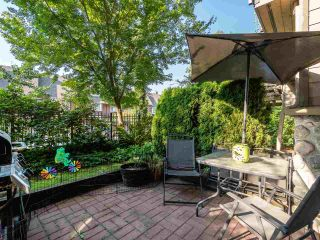 """Photo 19: 111 250 SALTER Street in New Westminster: Queensborough Condo for sale in """"PADDLERS LANDING"""" : MLS®# R2304271"""