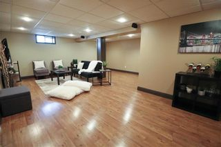 Photo 27: 38 Cameo Crescent in Winnipeg: Residential for sale (3F)  : MLS®# 202109019