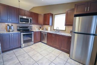 Photo 10: 47 George Marshall Way in Winnipeg: Canterbury Park Residential for sale (3M)  : MLS®# 202103989