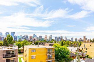 Photo 20: 416 823 5 Avenue NW in Calgary: Sunnyside Apartment for sale : MLS®# C4257116